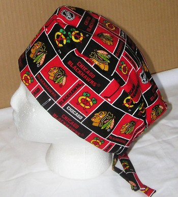 Chicago Blackhawks