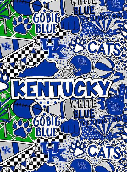 U of Kentucky