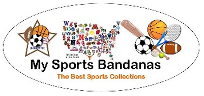 My Sports Bandanas Logo