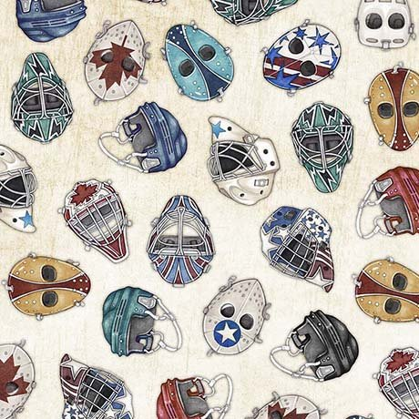 Hockey Masks
